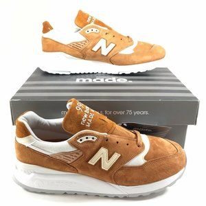 New Balance M998TCC MADE IN USA Shoes Mens